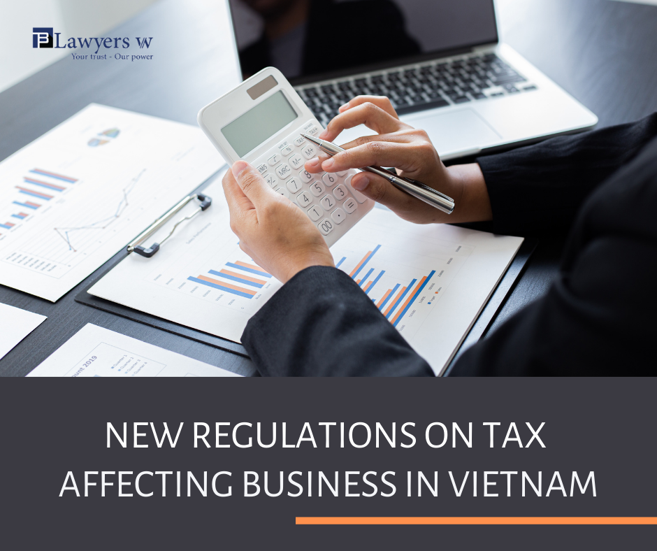 new tax law could affect business in Vietnam