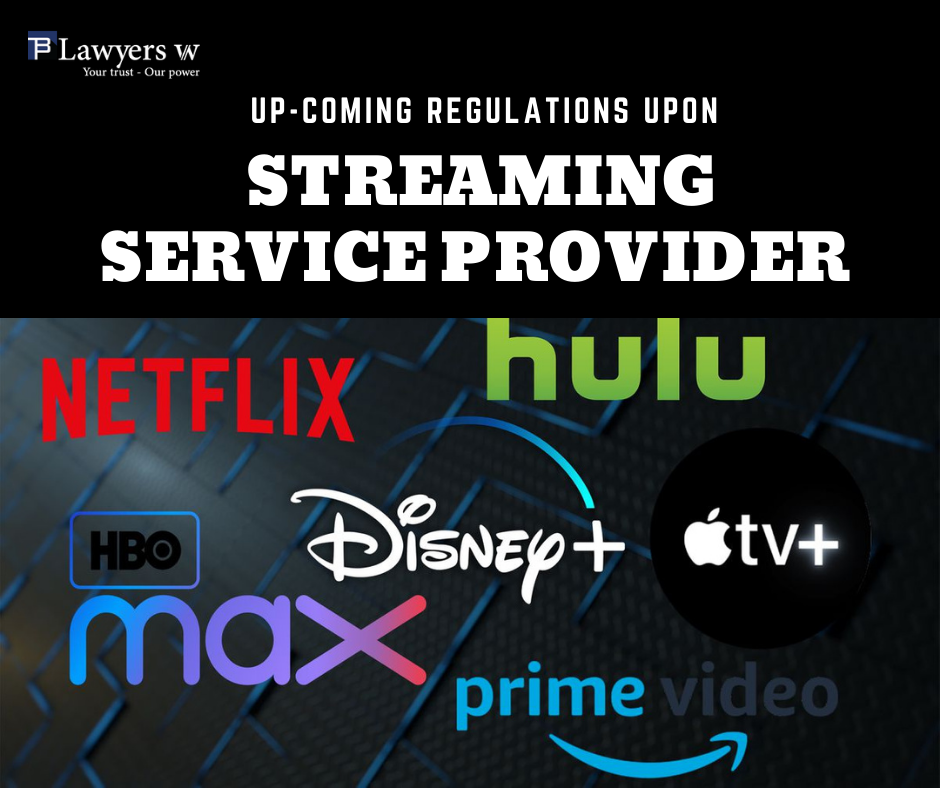 Upcoming regulations on streaming service providers in Vietnam