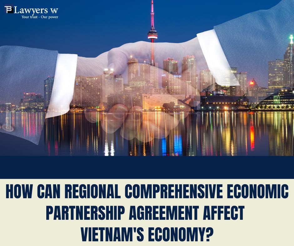 regional comprehensive economic partnership agreement RCEP