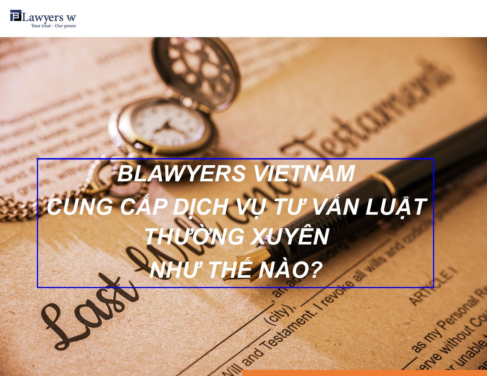 Legal retainer s